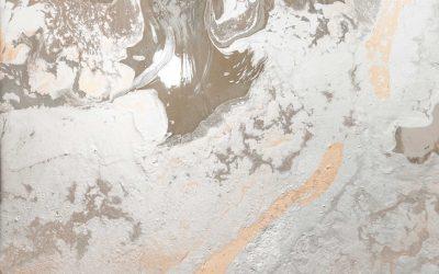 Manutenzione del pavimento in resina