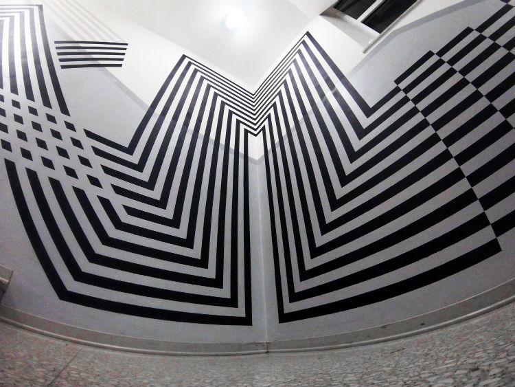 Tendenze geometriche MOTOREFISICO